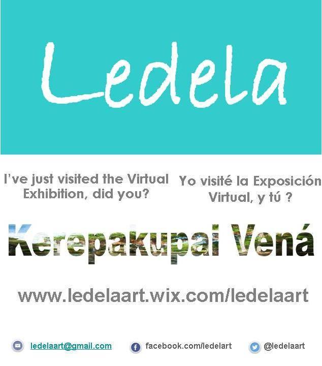 Ledela: «La presencia del paisaje en mi obra es el todo»