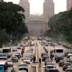 Caracas: Ciudad de la furia y la masa crítica