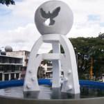Una lectura del Monumento a la Paz