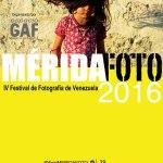 MéridaFoto 2016 selecciona obras para IV Salón Nacional de Fotografía ESPACIOGAF