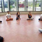 VII Seminario Bordes: un espacio de refugio en la acción