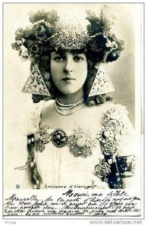 Emiliene d'Alençon