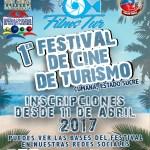 Festival de Cine de Turismo (FilmsTur), bases y planillas para su inscripción