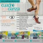 Muestra especial de Video-Danza en San Cristóbal
