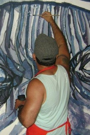 Metáforas de la ironía:  Un acercamiento al ilustrador y artista visual Héctor Baptista