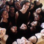 """SoldelMar Osorio: """"a través de la danza, somos mejores ciudadanos"""""""
