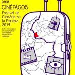Bases de participación IX Encuentro para Cinéfagos 2019