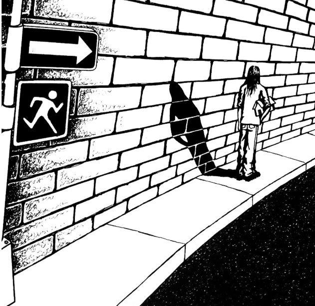 Los cómics de Osvaldo Barreto
