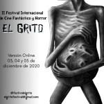 Convocatoria para Festival El Grito 2020