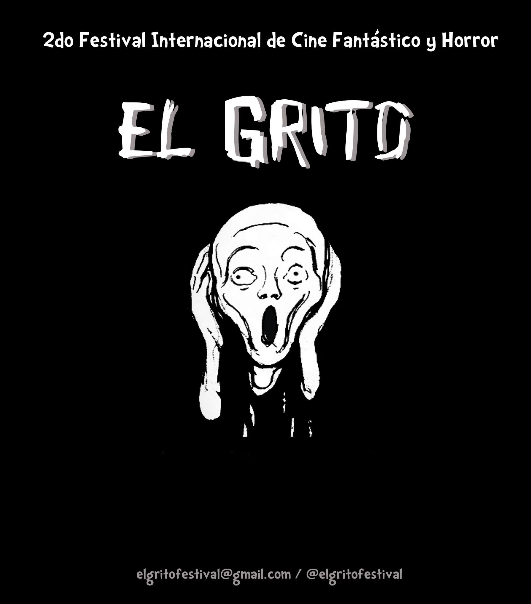 Festival El Grito será digital