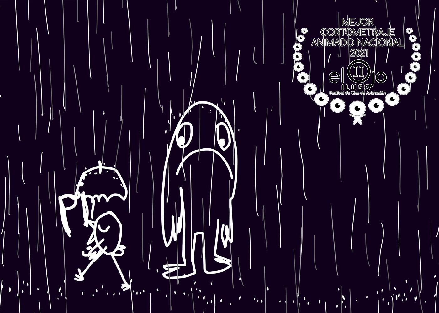 Ojos bien abiertos a la animación mundial