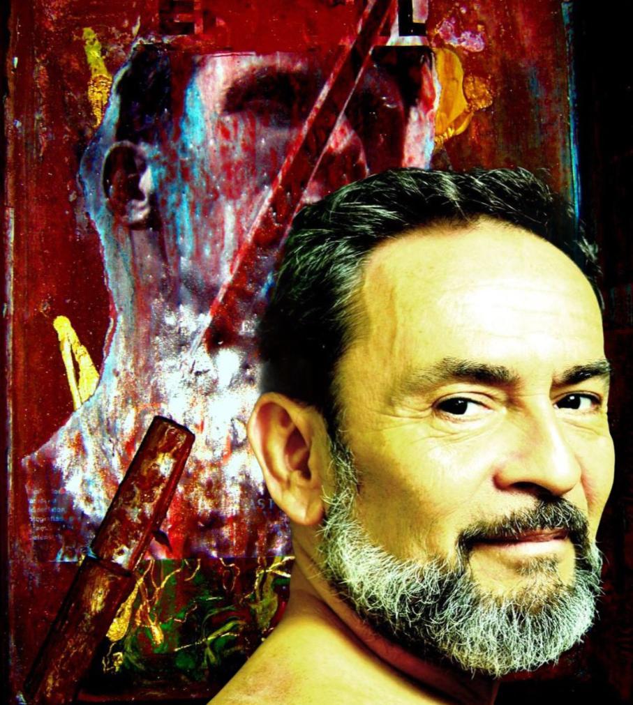 Joseantonio Sánchez Pulido (Semblanza)