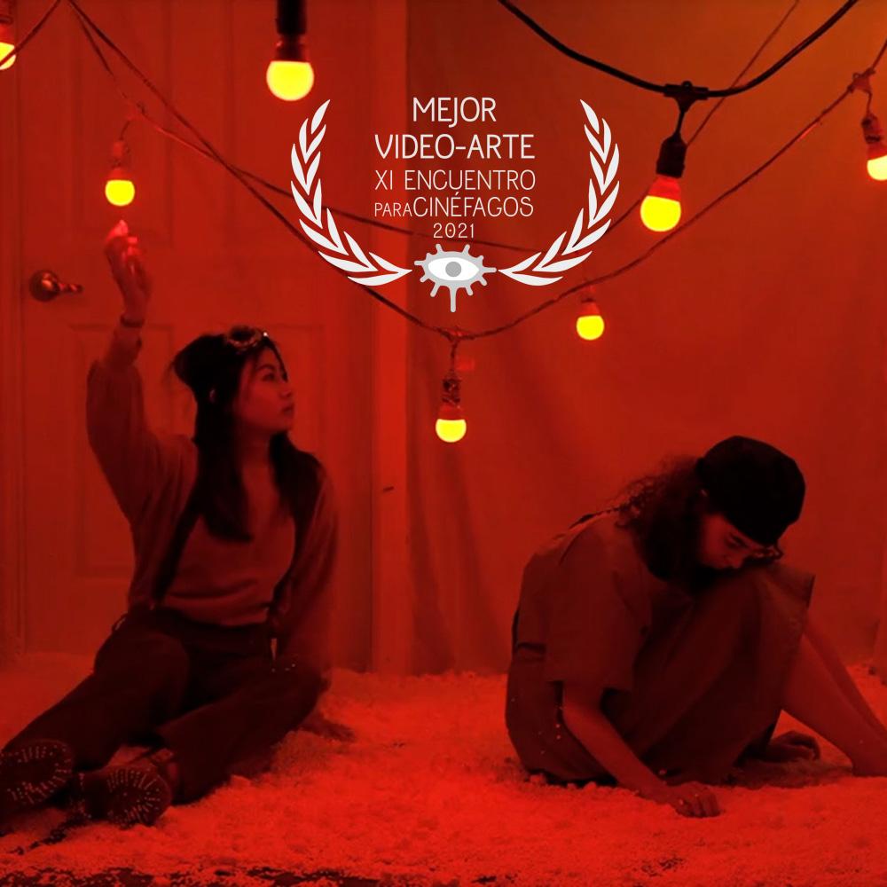 Premiación – Encuentro para Cinéfagos 2021