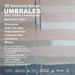 UMBRALES – Seminario Bordes 2021
