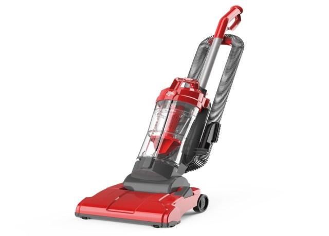 Upright Pet Vacuum