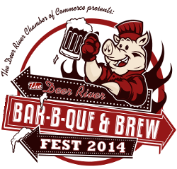 Deer River Bar-b-que and Brew Fest 2014