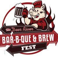 Bar-B-Que & Brew Fest