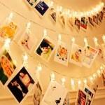 Extra de luces decorativas para Boreal Espacio