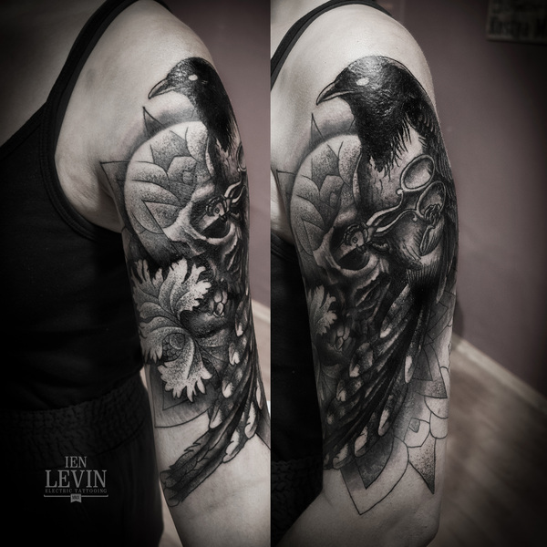 types of tattoo styles