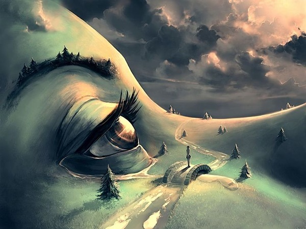 30 mind blowing surreal