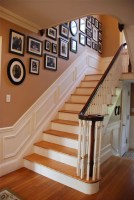 40 Must Try Stair Wall Decoration Ideas