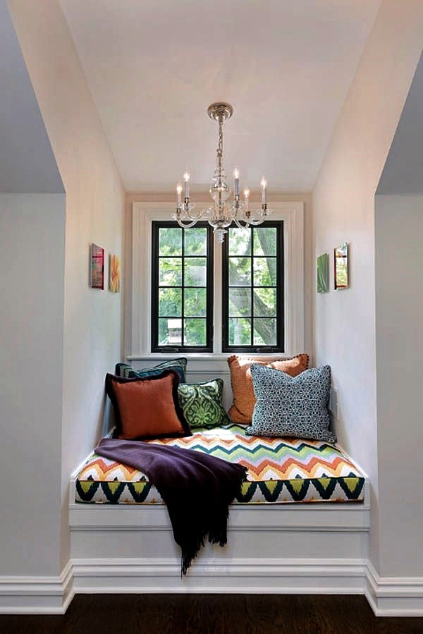 40 Cozy Corner Ideas For Ultimate Comfort
