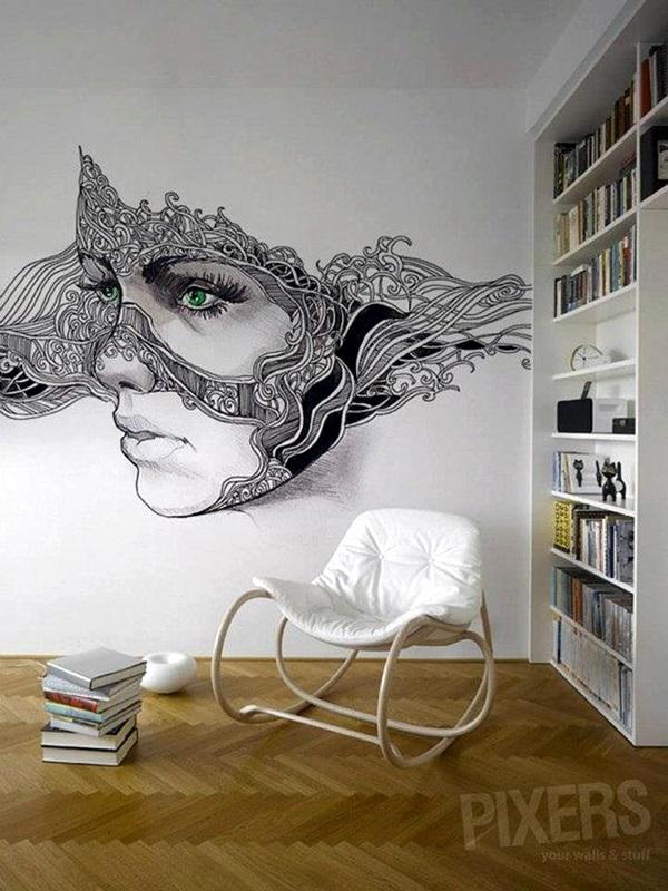 Easy Ways Decorate Walls