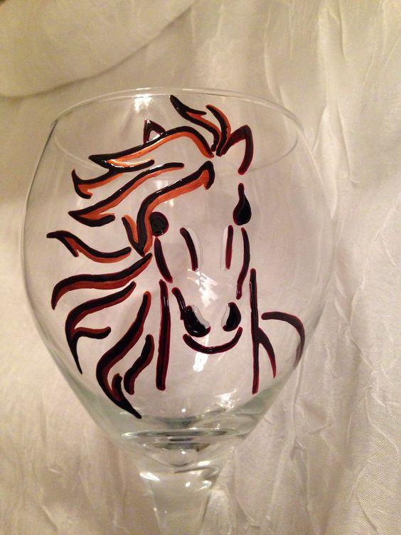 Vitally Wonderful Wine Glass Designs To Make You Smile