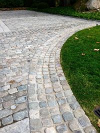 Cobblestone Patio Designs To Bring A Bit Of The Outdoors