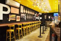 Fast Food Restaurant Interior Design Ideas That You Should ...