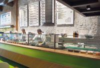 Fast Food Restaurant Interior Design Ideas That You Should ...