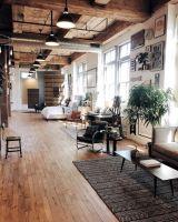 Simple Yet Stunning Studio Apartment Interior Designs ...