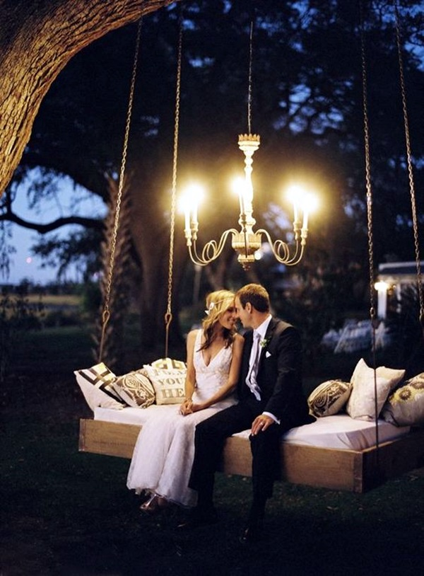 Cute Little Love Couple Hd Wallpaper 40 Diy Tree Swing Ideas For More Family Time