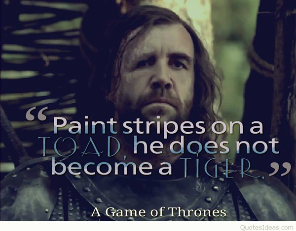 Very Sad Wallpaper With Quotes 40 Most Powerful Game Of Thrones Quotes