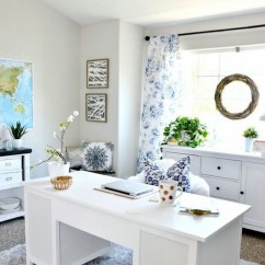 Study Desk And Chair Craft Room 40 Simple Sober Office Decoration Ideas