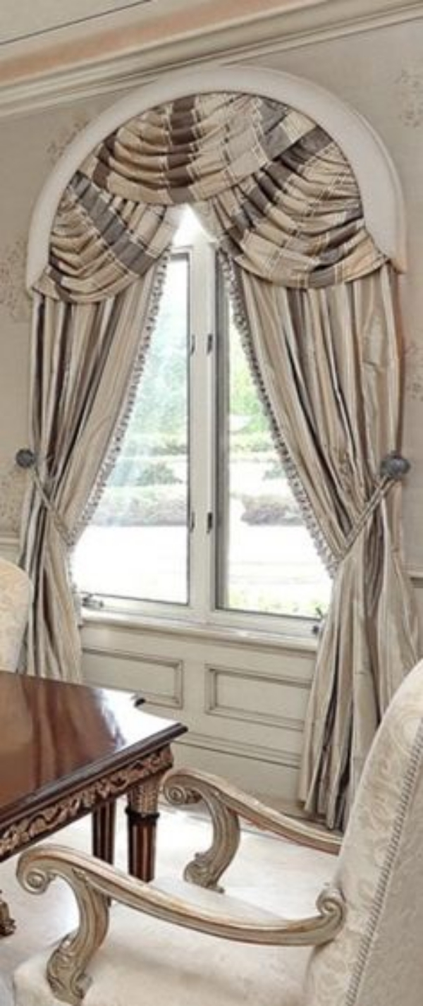 Unique Curtains