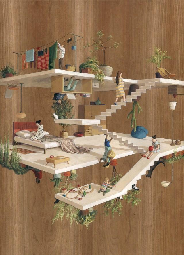 cupula-cintapinta-stairs