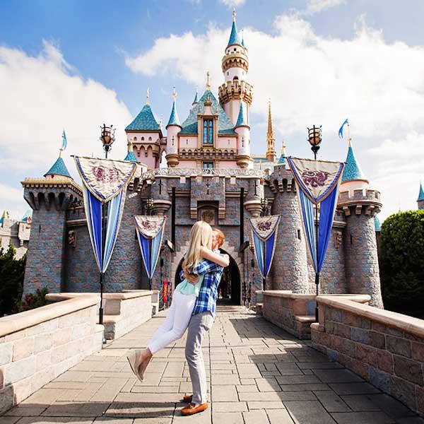 Disneyproposal