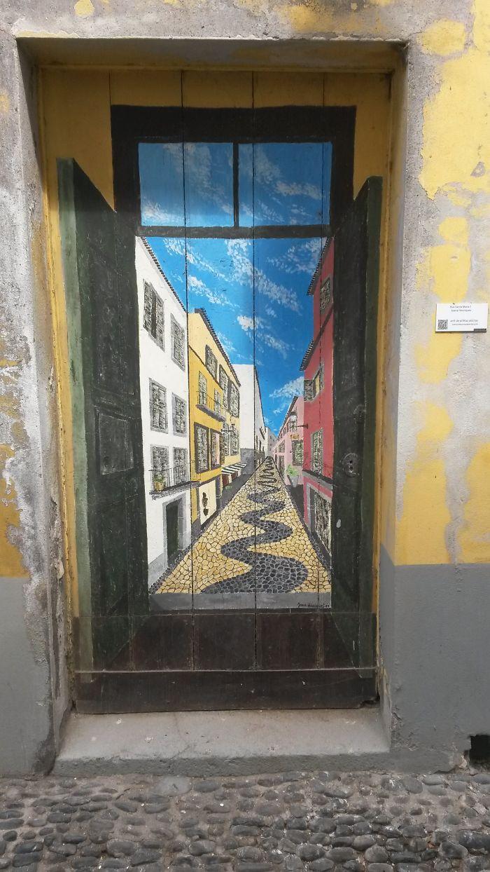 Funchal, Meidera, Portugal