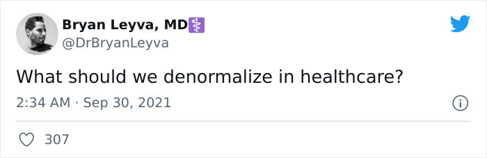 物事-非正規化-健康-Twitter