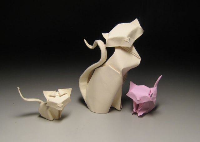 figuras-animales-origami-papiroflexia-humeda-hoang-tien-quyet (6)