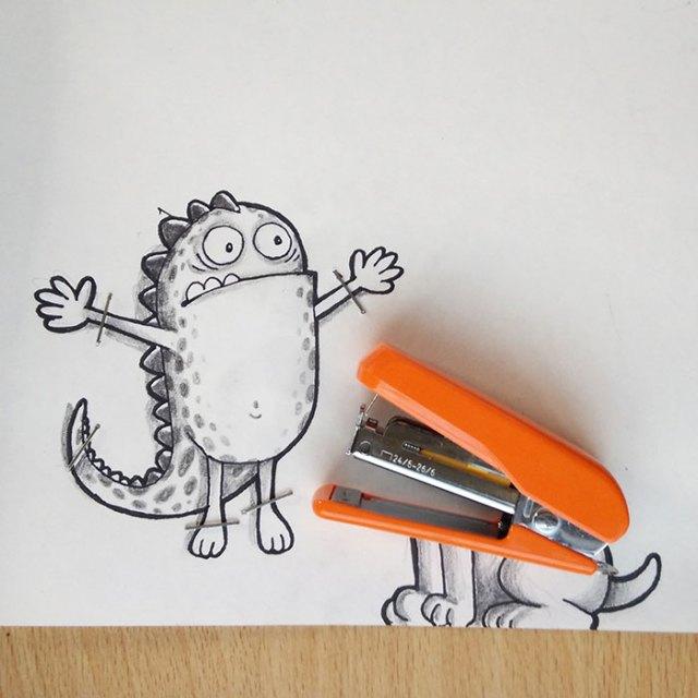dibujo-dragon-drogo-interactuar-objetos-manik-ratan (5)