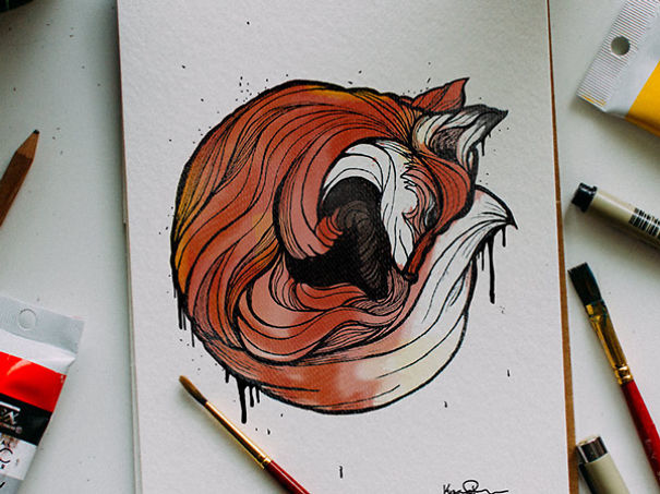 ilustraciones-diarias-animales-alfabeto-kyson-dana (10)
