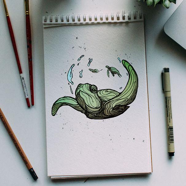 ilustraciones-diarias-animales-alfabeto-kyson-dana (15)