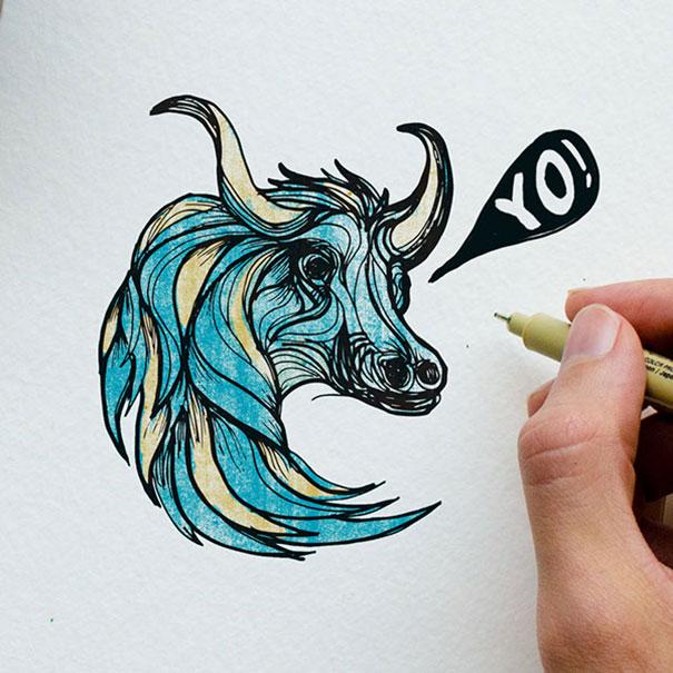 ilustraciones-diarias-animales-alfabeto-kyson-dana (4)