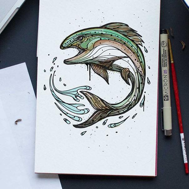 ilustraciones-diarias-animales-alfabeto-kyson-dana (7)