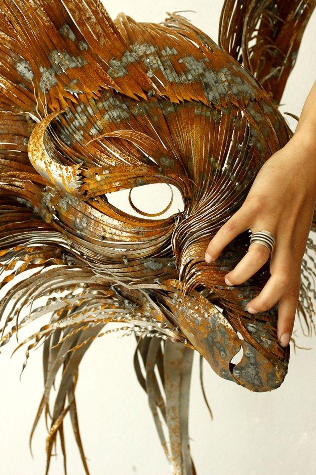 mascaras-animales-metal-selcuk-yilmaz (10)