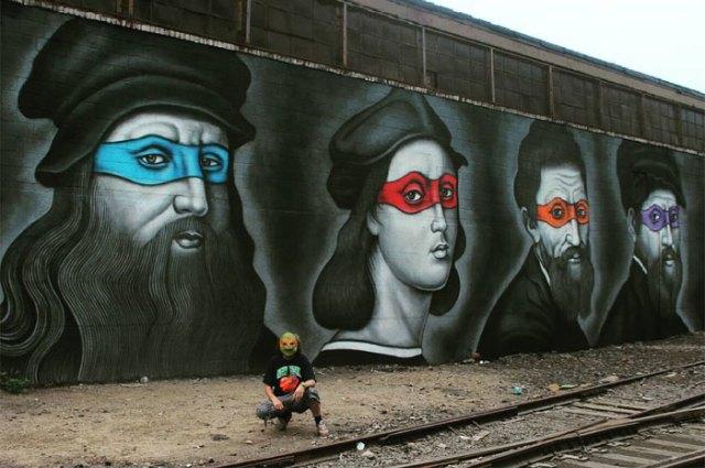 graffiti-artistas-renacimiento-tortugas-ninja-owen-dippie (3)