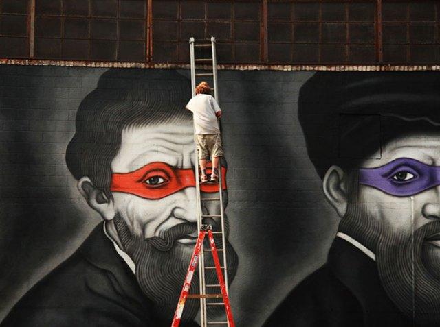 graffiti-artistas-renacimiento-tortugas-ninja-owen-dippie (4)