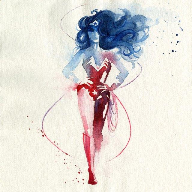 ilustraciones-superheroes-acuarelas-blule (15)